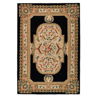 Claiborne Easy Care Rug