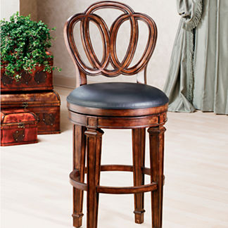 Anastasius Counter Height Bar Stool