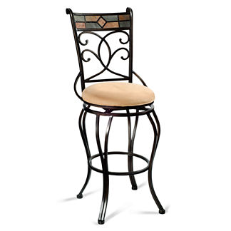 Biella Counter Height Bar Stool