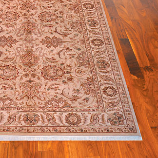 Carrington Wool Area Rug
