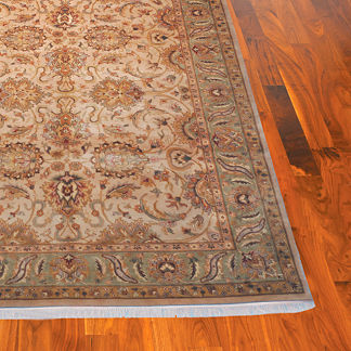 Calvert Wool Area Rug