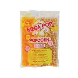 Pack of 36 Six oz. Kettle Popcorn/Oil Kits
