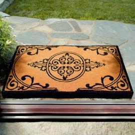 Imperial Coco Door Mat