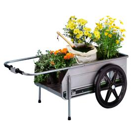 Folding Aluminum Maintenance Cart