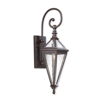 Geneva Single Light Wall Lantern