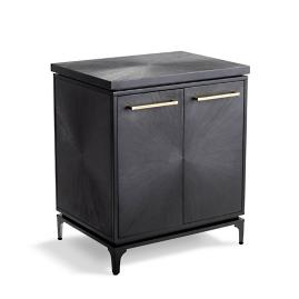 Luca Bar Cabinet Tailored Furniture Cover