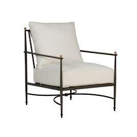 Roma Lounge Chair by Summer Classics