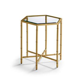 Bamboo Side Table Cover