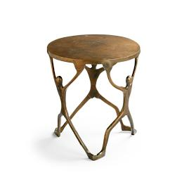 Jude Tripod Table Tailored Furniture Cover