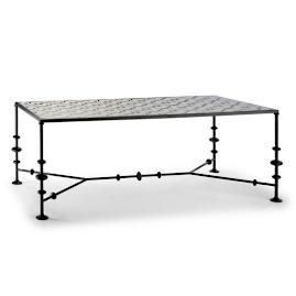 Nina Tile Dining Table Cover