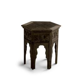 Nina Teak Side Table Cover
