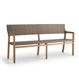 Santino Dining Bench Cover