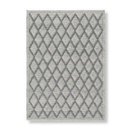 Koma Handwoven Wool Area Rug
