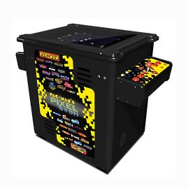 Pac-Man 32-Game Arcade Cocktail Table