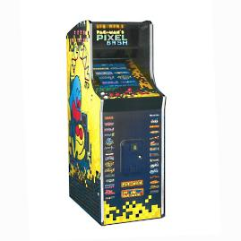 Pac-Man 32-Game Arcade Cabinet