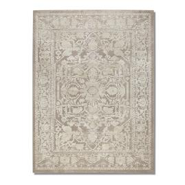 Ines Medallion Easy Care Rug