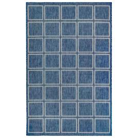 Carmel Gridwork Indoor/Outdoor Rug