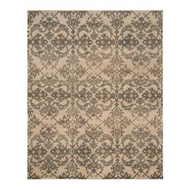 Brynn Hand-knotted Area Rug