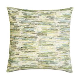 Iquitos Striped Euro Sham by Eastern Accents
