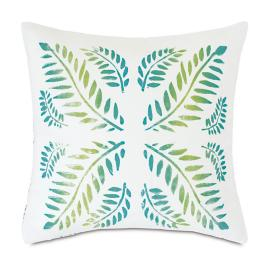 Iquitos Reversible Decorative Pillow by Eastern Accents