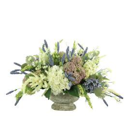 Hydrangea Heather Floral Arrangement