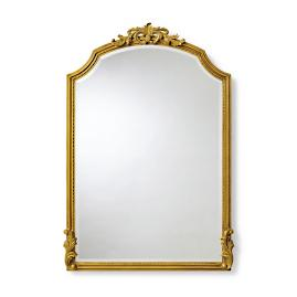 Graciella Old World Wall Mirror