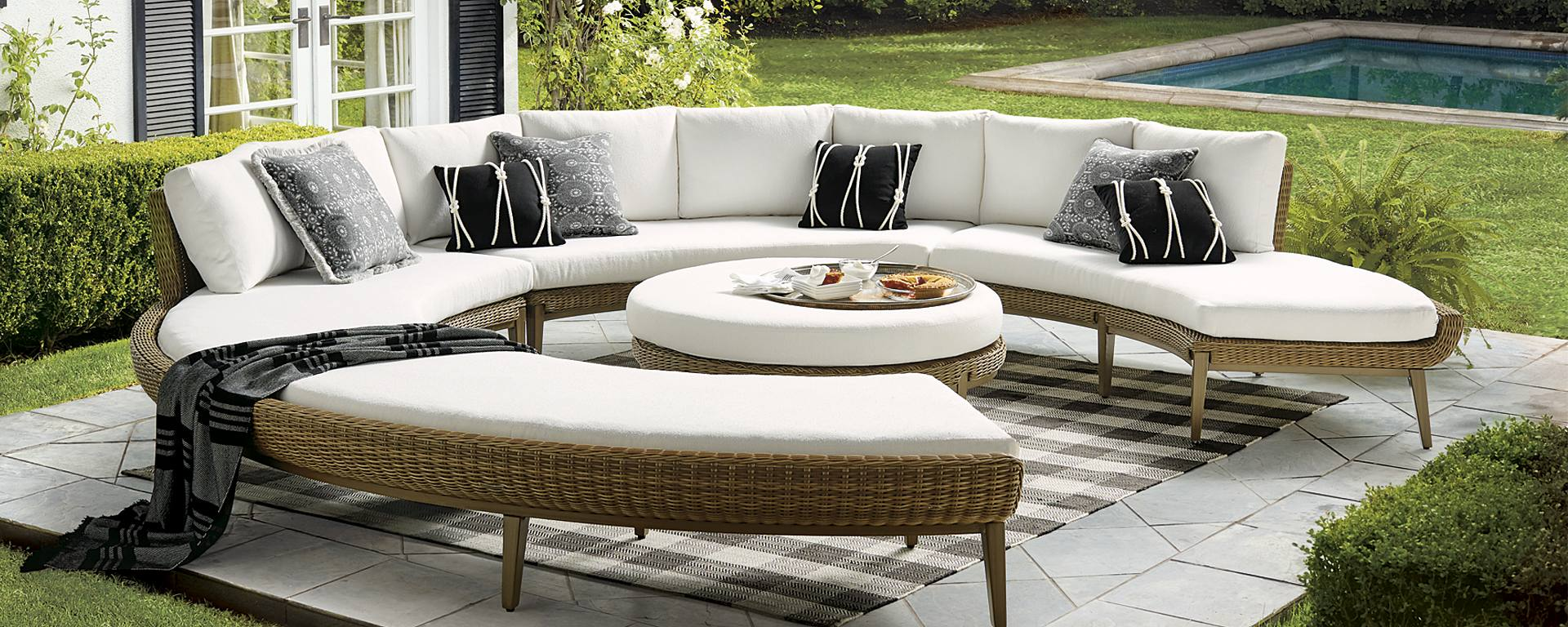 Curved Modular The New Gathering E
