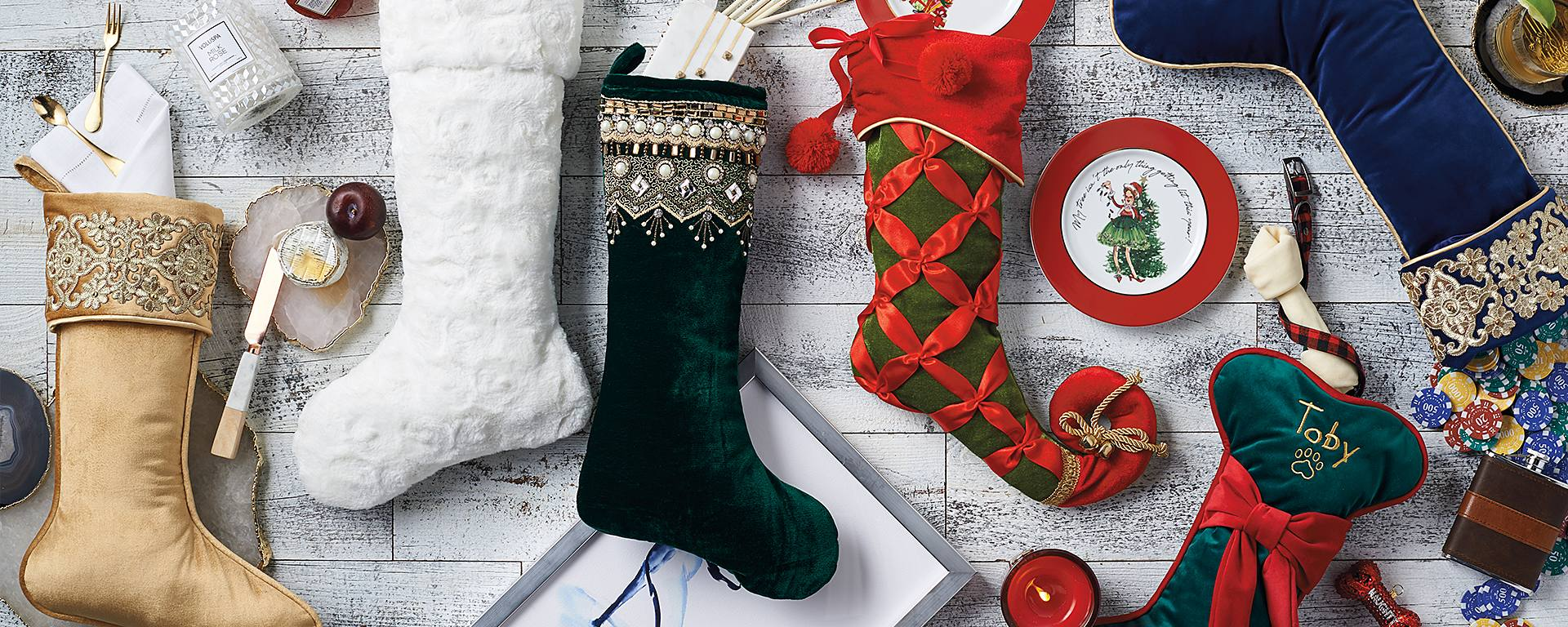 A Very Merry Stocking Gift Guide
