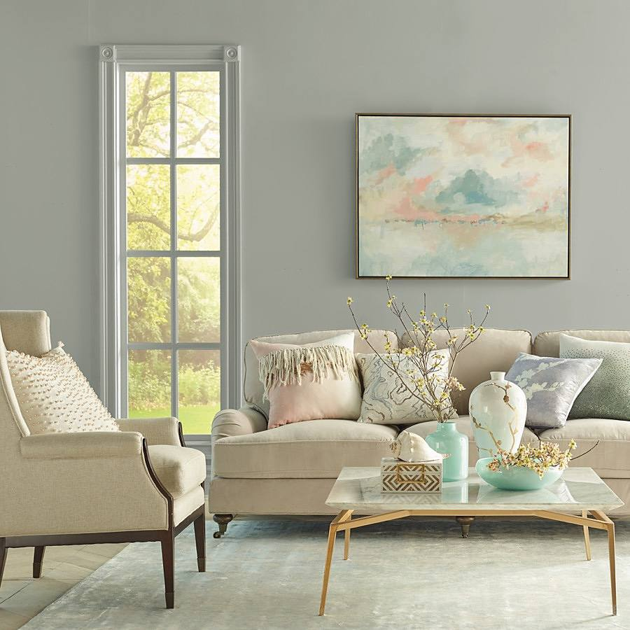DECORATING WITH COLOR: A LITTLE, A LOT, OVER-THE-TOP - Home ...
