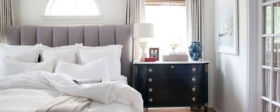 Space We Love: The Makeristau0027s Master Bedroom Makeover