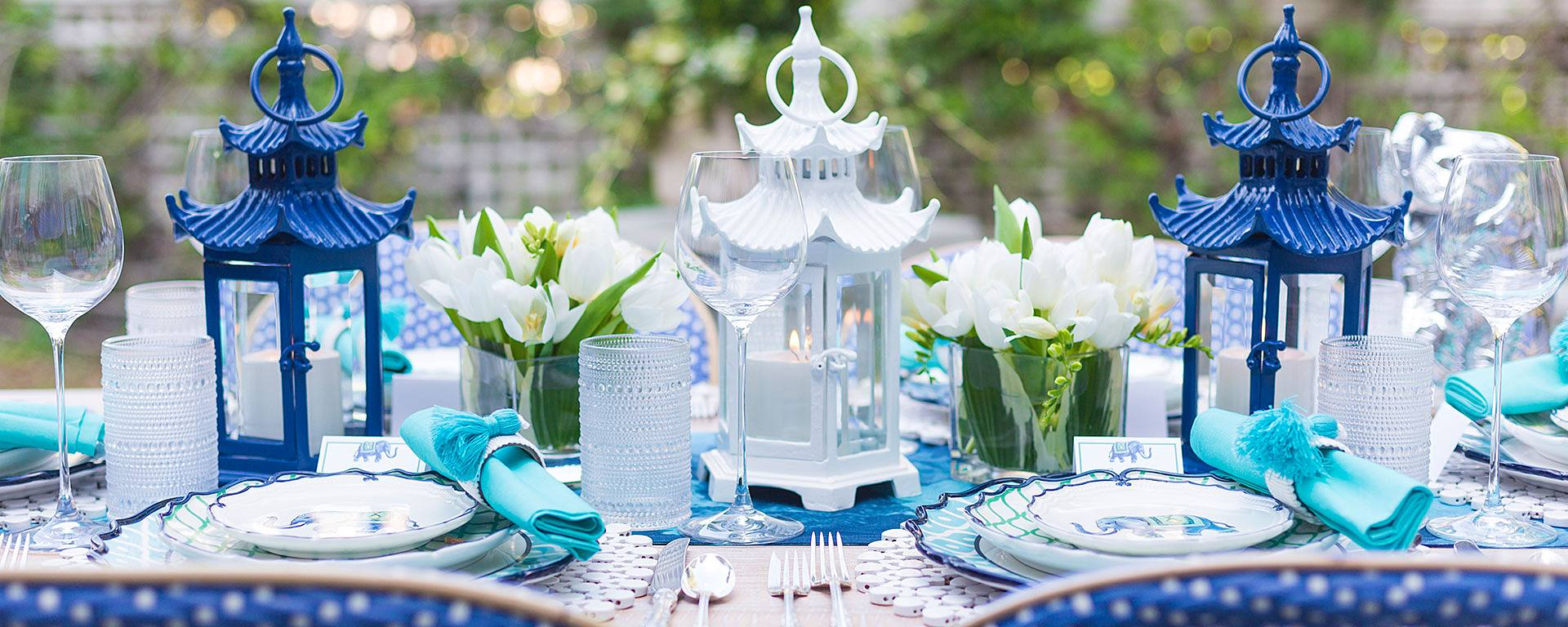 SECRETS OF A PARTY PLANNER: THE LAST-MINUTE DINNER PARTY WITH ...