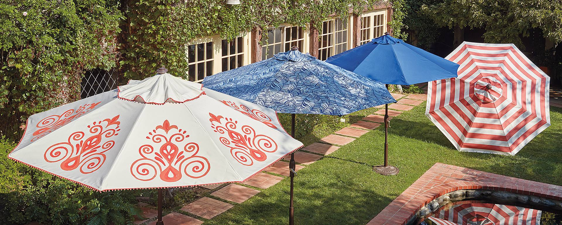 Which Umbrella is Right For You?