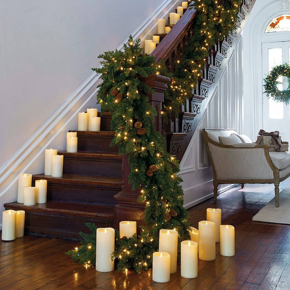The Holiday Decorations You'll Only Find At Frontgate - Home