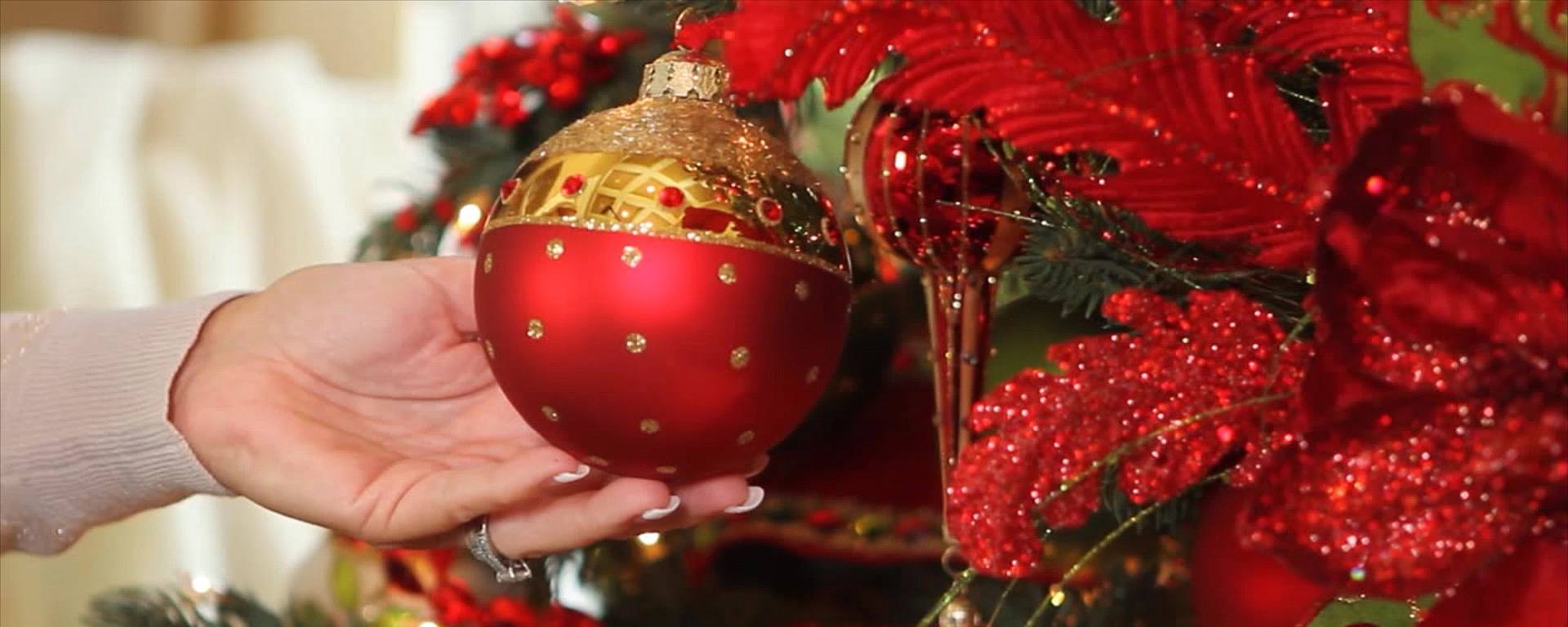 how to decorate a designer tree home style - How To Decorate A Designer Christmas Tree