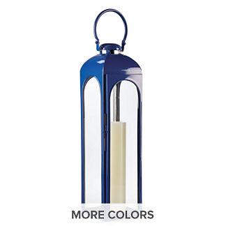 Outdoor lighting sale frontgate alexander lantern workwithnaturefo