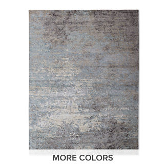 Staccato Hand Knotted Rug
