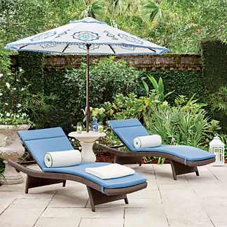 Island Outdoor Furniture - Tropical Outdoor Furniture | Frontgate