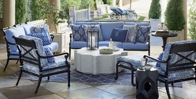 patio furniture sets frontgate rh frontgate com Front Gate Frontgate Outdoor Chairs