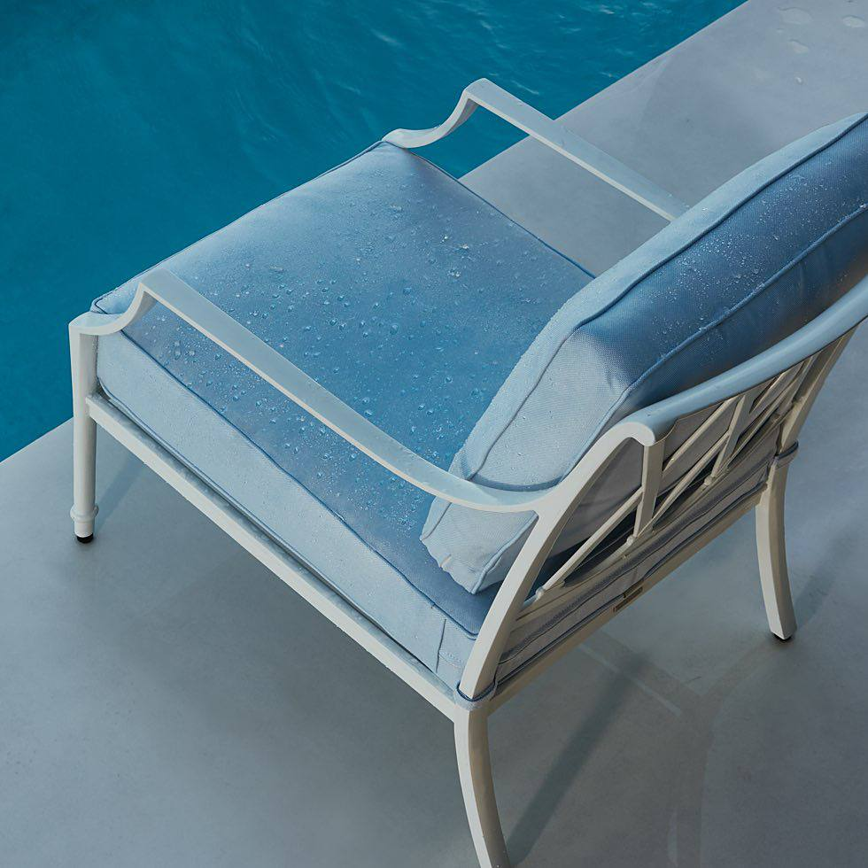 HOW TO CLEAN AND CARE FOR YOUR OUTDOOR FURNITURE - Home + Style