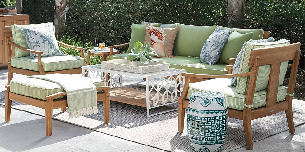 Outdoor Cushions 101 Everything You