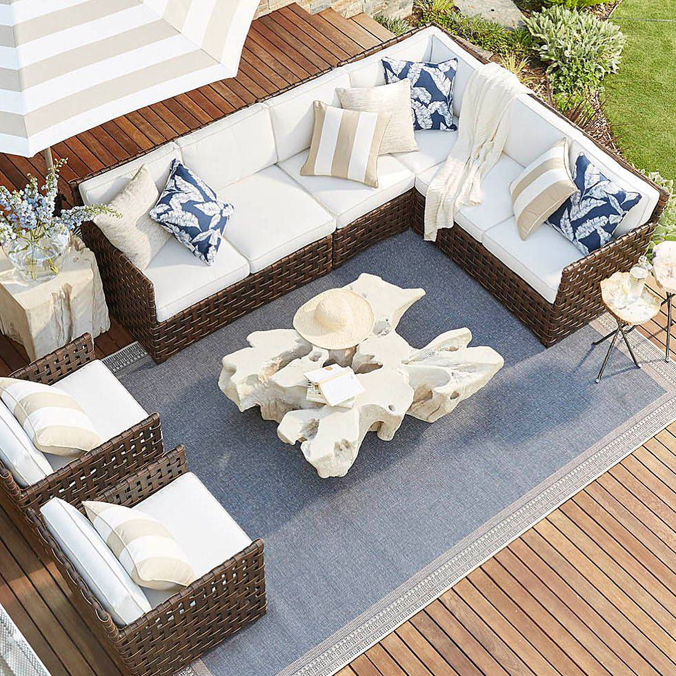 Measuring Your Patio And Choosing The