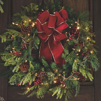 Wreaths U0026 Garlands