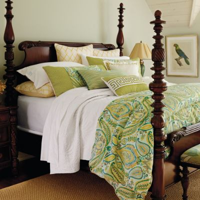 St Croix Bedding Collection Frontgate