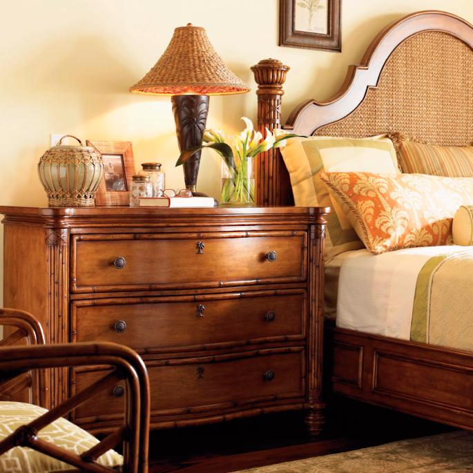 Island Estate Bedroom by Tommy Bahama | Frontgate