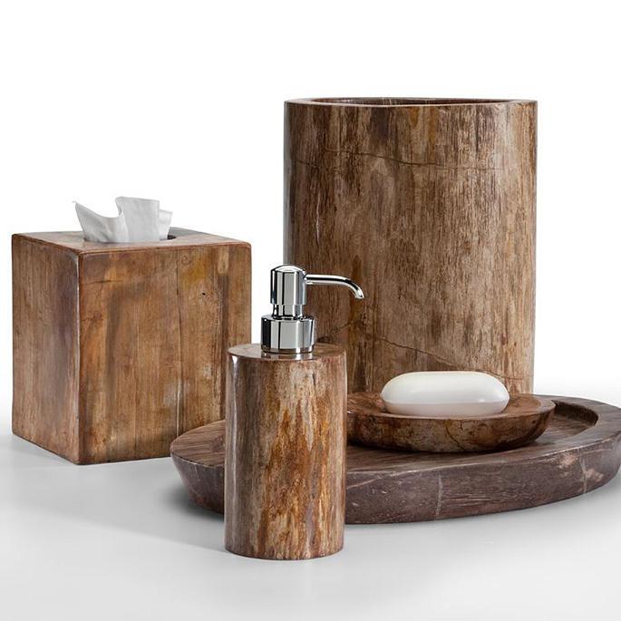 Labrazel Petra Bathroom Accessories | Frontgate