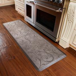 Charmant WellnessMats® Estate Collection Bella Comfort Mat