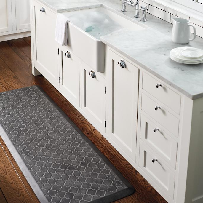 mat collection your holiday wellness mats bring wellnessmat with comfort kitchen antique to wellnessmats coconut