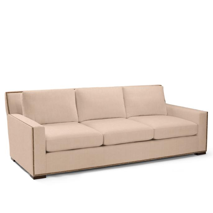 Deep Seating Sofa Ventura Extra Deep Sofa 2 Piece Couch Z