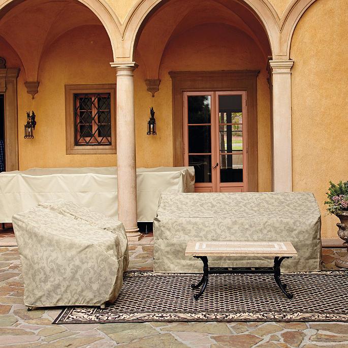 Fleece Lined Universal Sofa Cover