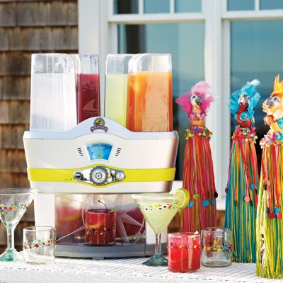Margaritaville Mixed Drink Maker Frontgate